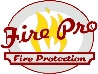 logo fire pro fire protection alabama
